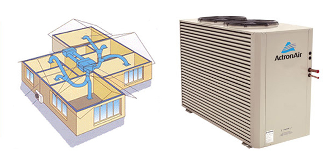 Air Conditioners Gold Coast